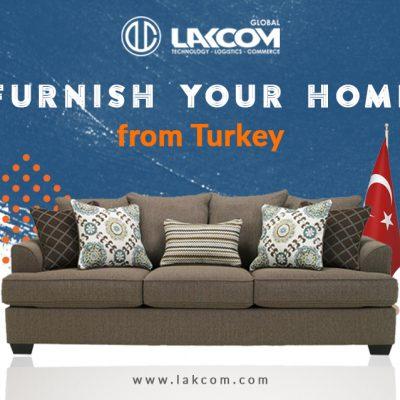 VH furniure from turkey - IDEA 3