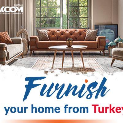 VH furniure from turkey - verison 2